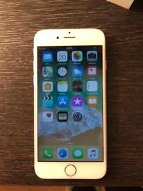 iPhone 6 16GB EE - Silver