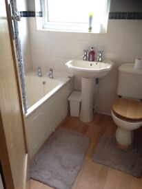 Double room in barking close to the station