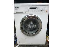 Miele Washing Machine FREE DELIVERY