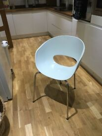 Barker and stonehouse chairs x4