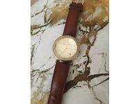 Beautiful Michael Kors Watch - Great condition!