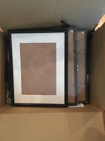 30 x 40 cmPicture frames, set of 4