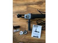 Arbortech Mini-Grinder Plus Mini Turbo tool