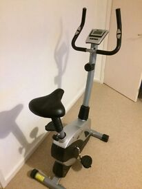 Exercise Bike Pro Fitness