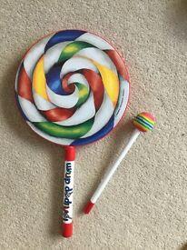 Reno lollipop drumsx 2