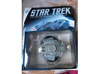 Star Trek collectors magazine
