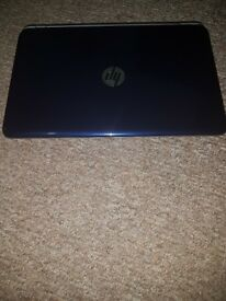 HP laptop INTEL Processor, 8 GB Ram, 1 TB Hard disk,