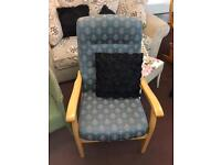 Chair Parker knoll