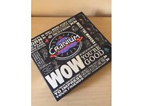 Cranium Board Game - Wow edition - Excellent Condition