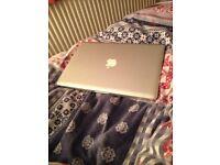 Apple MacBook Pro laptop