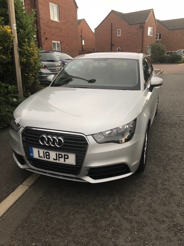 Audi A For Sale Selling Due To Getting A Company Car Great Car - Audi car company