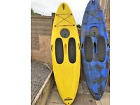 stand up paddle board (sup board) 9ft4 x 2ft8