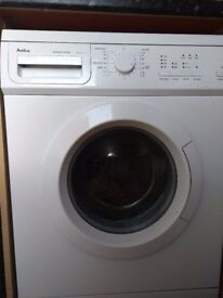 Washing machine for sale, in good condition.