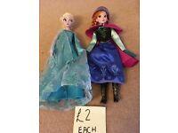 Barbie, Disney Princess, Equestria Girls, Monster High