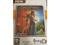 Spellforce PC Game