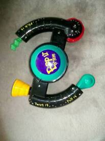 Bopit and Bopit Extreme