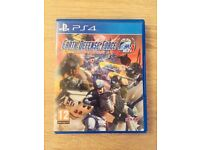 PS4 Game *Shooter* - EARTH DEFENSE FORCE 4.1 The Shadow of New Despair