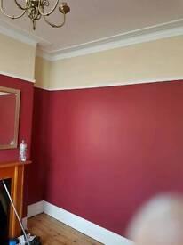 Professional painter&decorator