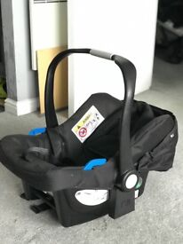 Mothercare Carseat - Never Used