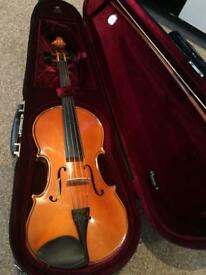 Viola for Sale Size 15 in excellent condition