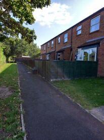 Glastonbury. 3 bedroom terrace house for sale
