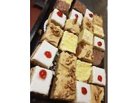 Buffets and Catering Services including Meals on Wheels