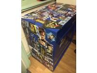 Dr Who Chest of Drawers