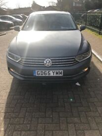 VW PASSAT 65 REJ