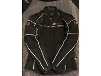 Frank Thomas Bike Jacket & Trousers