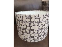 Habitat Lampshade in Very Good Condition
