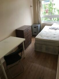 *** AMAZING OPPORTUNITY TO RENT A SINGLE ROOM IN CANARY WHARF *** 125pw
