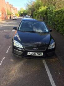 FORD FOCUS 56 PLATE