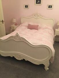Stunning French Bed
