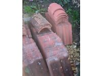 Redland Roof Tiles New & Used