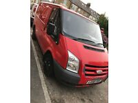 Ford Transit 260 SWB 2.2 Diesel 2006 (GOOD CONDITION)