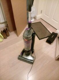 Vacuum cleaner good as new., under warranty