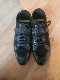 Zara man shoes size UK 10