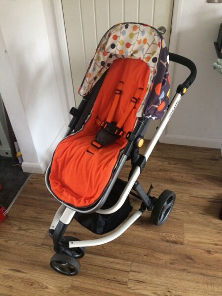 Cosatto pushchair system  for sale  Catshill, Bromsgrove