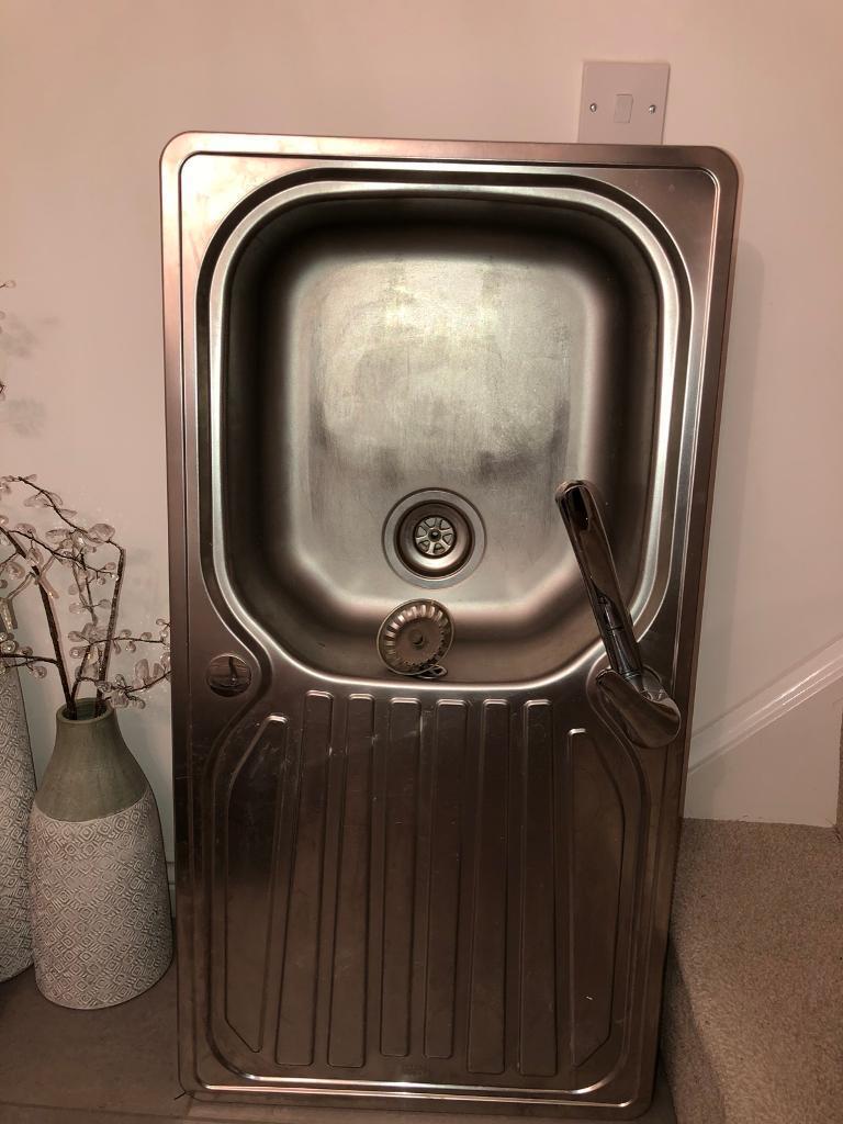 Kitchen Sink * Carron Phoenix * Bargain * | in Bishopbriggs ...