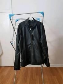 Mens Bench jacket
