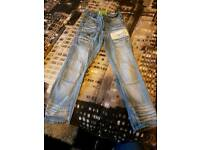 Gio gio jeans 9to 10yrs