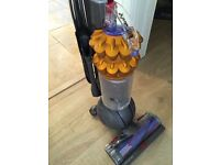 Dyson DC50 multi floor, boxed and warranted till 2020.
