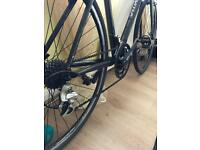 Specialised road bike Tricross