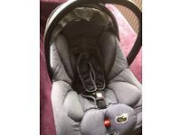 Bebe Confort Car Seat