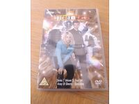 Doctor Who Series 2 Vol 5