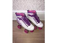 SFR roller boots size 2
