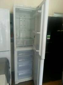 Fridge freezer Hot point