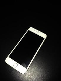 iPhone 6 unlocked immaculate condition!