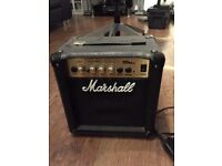 Marshall Amplifier MG10CD