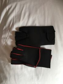 3 pairs brand new gents gloves